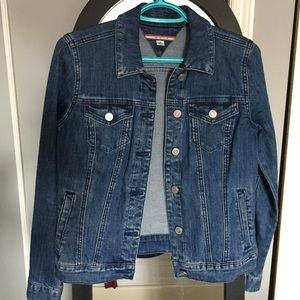 Tommy Hilfiger Women's Jean Jacket
